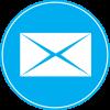 Sende uns eine Mail
